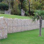 gabion mur